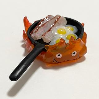 ジブリ(ジブリ)のスタジオジブリ 「食べるを描く。」展 期間限定 オリジナルマグネット 完売品(キャラクターグッズ)