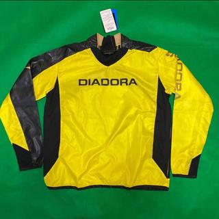 DIADORA - ディアドラ ピステジャケット Sサイズ