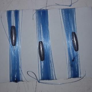 うなぎ釣りセット(釣り糸/ライン)