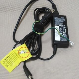 デル(DELL)のDELL ACアダプター19.5V 中古品(ノートPC)