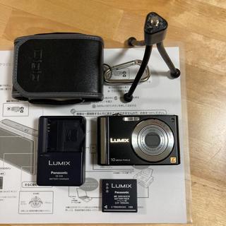 パナソニック(Panasonic)のパナソニック DMC-FS20(コンパクトデジタルカメラ)