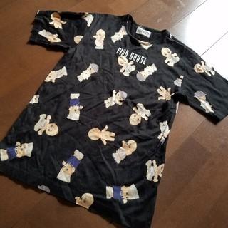 PINK HOUSE - ピンクハウス PドールTシャツ