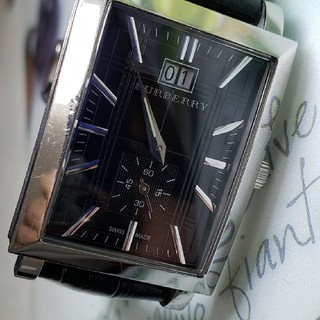 バーバリー(BURBERRY)のBURBERRY メンズ 時計‼️ BU1320です。(腕時計(アナログ))