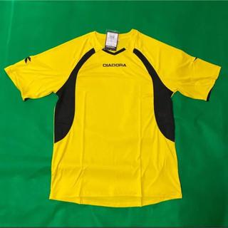 DIADORA - DIADORA サッカーゲームシャツ Oサイズ(在庫2ヶ)