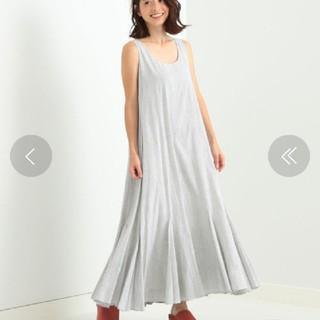 ノーブル(Noble)のMARIHA 海の月影のドレス(ロングワンピース/マキシワンピース)
