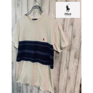 POLO RALPH LAUREN - POLO Ralph Lauren ラルフローレン Tシャツ ワンポイント刺繍