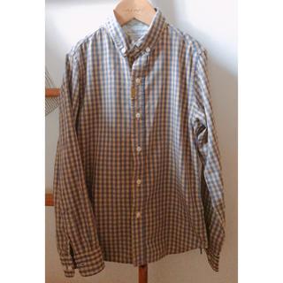 ゴートゥーハリウッド(GO TO HOLLYWOOD)のGO TO HOLLYWOOD ギンガムチェックシャツ(ブラウス)