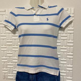 ポロラルフローレン(POLO RALPH LAUREN)のラルフローレンスポーツ レディースシャツ(ポロシャツ)