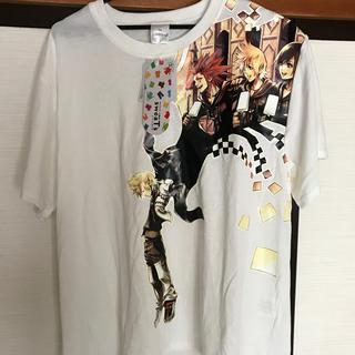 しまむら - しまむら キングダムハーツ Tシャツ しまコレ