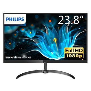 フィリップス(PHILIPS)の新品未開封 PHILIPS 23.8型ワイド 241E9/11 5年間フル保証(PC周辺機器)