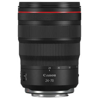 Canon - RF24-70mm F2.8 L IS USM