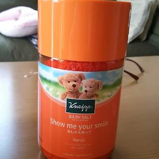 クナイプ(Kneipp)のKNEIPP (入浴剤/バスソルト)