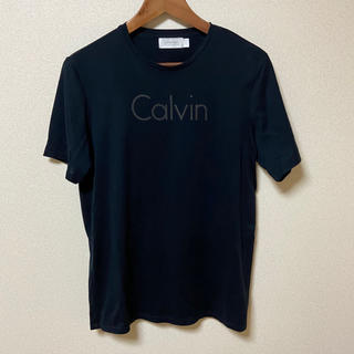 Calvin Klein - カルバンクライン ロゴ Tシャツ