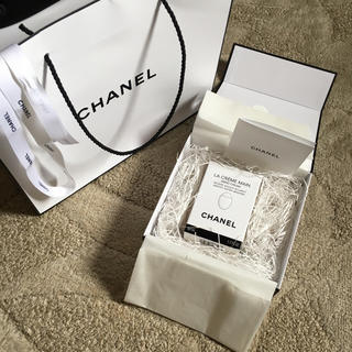 CHANEL - 未使用 シャネル ハンドクリーム