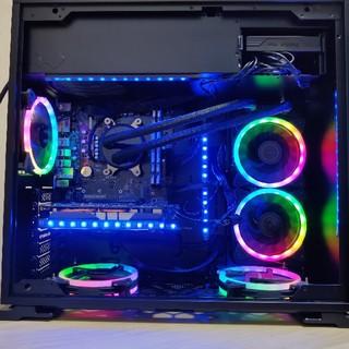エイスース(ASUS)のRyzen5 3600 GTX1060 ゲーミングPC(デスクトップ型PC)