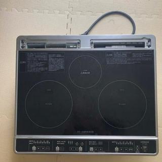 日立 - IH クッキングヒーター ビルトイン 日立HT-K6S