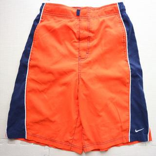 NIKE - ナイキ 160cm 海水パンツ/水着/男の子/NIKE/ボードパンツ