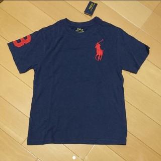 Ralph Lauren - POLO RALPH LAUREN ラルフローレン 【新品】 Tシャツ 140