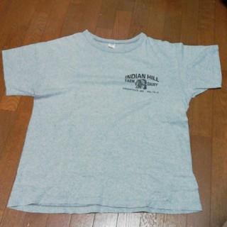 ウエアハウス(WAREHOUSE)のウエアハウス Tシャツ 38 INDIAN HILL (Tシャツ/カットソー(半袖/袖なし))