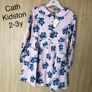 Cath Kidston - 新品⭐️ Cath Kidston キャスキッドソン 2-3y