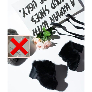 シールームリン(SeaRoomlynn)の完売品♡CANDI TOKYO×Le Talon+SeaRoomlynn♡set(ハイヒール/パンプス)