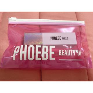 フィービィー(phoebe)のPHOEBE まつ毛美容液 新品未使用 値下げなし(まつ毛美容液)
