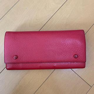 セリーヌ 長財布