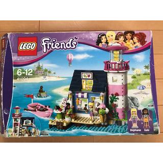 Lego - レゴフレンズ