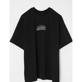 moussy - SOUVENIR DINER Tシャツ