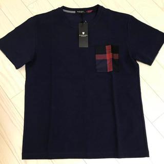 ブラックレーベルクレストブリッジ(BLACK LABEL CRESTBRIDGE)の新品 ブラック レーベル クレストブリッジ tシャツ(Tシャツ/カットソー(半袖/袖なし))
