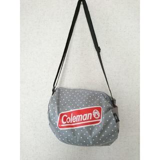 コールマン(Coleman)の新品未使用❤️Coleman ボディーバッグ(ボディバッグ/ウエストポーチ)
