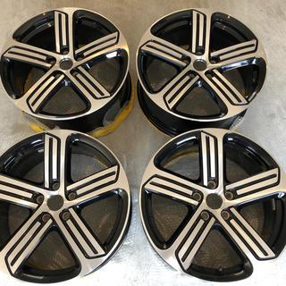 フォルクスワーゲン(Volkswagen)のフォルクスワーゲン ゴルフ7.5R 純正 VW ホイール 4本 18インチ(タイヤ・ホイールセット)