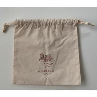 ツチヤカバンセイゾウジョ(土屋鞄製造所)の土屋鞄製作所 巾着袋(ランチボックス巾着)