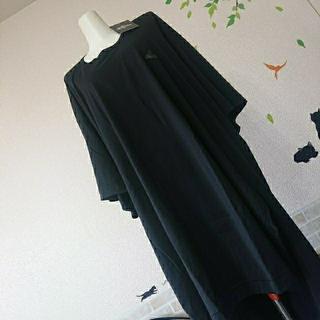 ヴィヴィアンウエストウッド(Vivienne Westwood)のヴィヴィアン ウエストウッド マン 新品 オーブ 刺繍 BIG Tシャツ(Tシャツ/カットソー(半袖/袖なし))