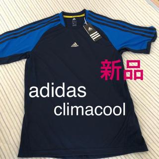 adidas - adidas アディダス 半袖Tシャツ メンズSサイズ サッカーウェアに 速乾性
