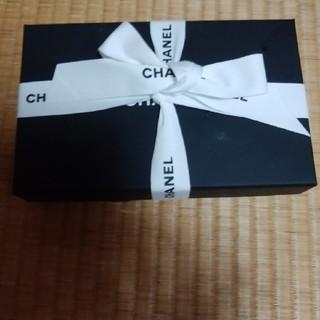 シャネル(CHANEL)の⭐シャネル 財布 箱⭐(ショップ袋)