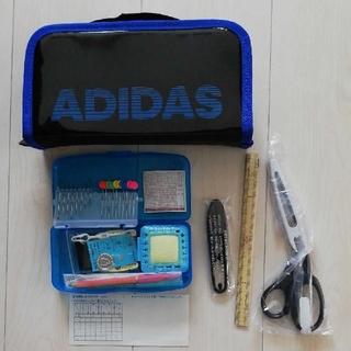 アディダス(adidas)のadidasアディダス 裁縫セット ソーイングセット 新品(その他)