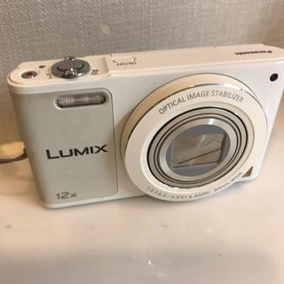 パナソニック(Panasonic)のデジカメ LUMIX(コンパクトデジタルカメラ)