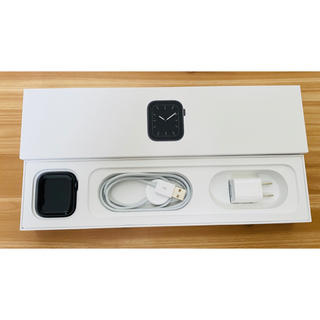 アップルウォッチ(Apple Watch)のだださん専用(腕時計(デジタル))