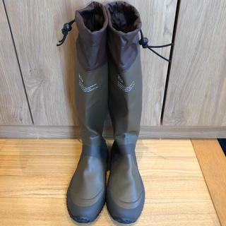 キウ(KiU)のKIU レインシューズ(レインブーツ/長靴)