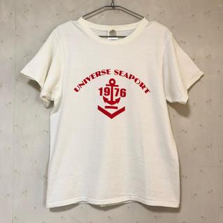 アメリカンラグシー(AMERICAN RAG CIE)のAMERICAN RAG CIE マリンTシャツ(Tシャツ(半袖/袖なし))