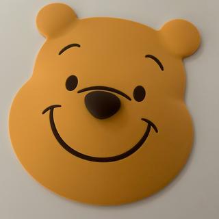 クマノプーサン(くまのプーさん)のディズニーランド ディズニー Disney プーさん 落とし蓋 キッチン用品(調理道具/製菓道具)