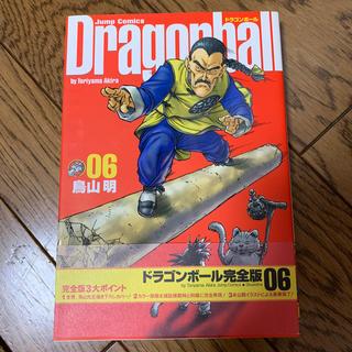 ドラゴンボール(ドラゴンボール)のドラゴンボール完全版 06(少年漫画)