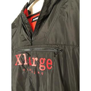 エクストララージ(XLARGE)のX-LARGE  ナイロンジャケット(ナイロンジャケット)