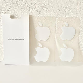アップル(Apple)のApple シール(シール)