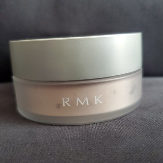 RMK - RMK フェイスパウダー トランスルーセントフェイスパウダーN00