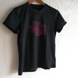 ナイキ(NIKE)の【NIKE】スポーツTシャツ(ウェア)