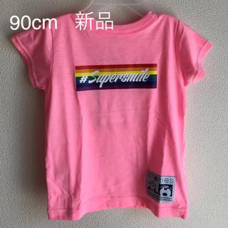 グラグラ(GrandGround)のSTORIES新品 90cm Tシャツ(Tシャツ/カットソー)