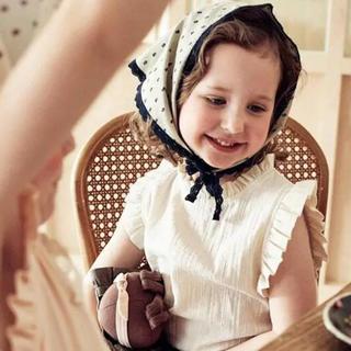 Caramel baby&child  - 新品 pour enfant lily ブラウス L 110