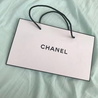 シャネル(CHANEL)のシャネル 紙袋(ショップ袋)